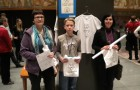 3.12.2012- Podelitev nagrade Aneju Ogrizku v Državnem zboru