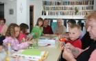 20.5.2013 – Obisk učencev v Talita Kum v Postojni