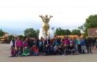 Izlet v Gardaland, 25.5.2013