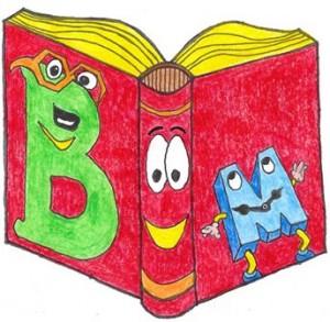 logotip BM