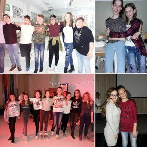 17. 3. 2017 – Šolski ples