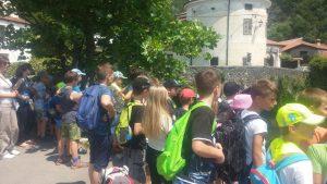 15. 6. 2017 – Zaključni izlet podružnic Bukovje in Studeno v Vipavski Križ