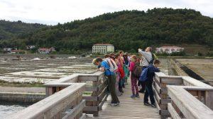 20. 9. 2017 – Naravoslovni dan v Krajinski park Strunjan
