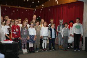 7. 12. 2017 – podr. Bukovje: Veselo v praznične dni