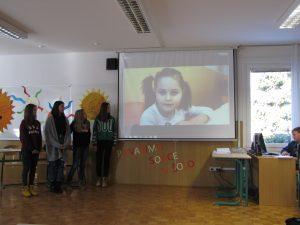 15. 2. 2018 – OŠ Košana: medobčinski otroški parlament