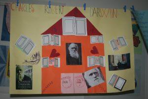 12. 2. 2018 – Mednarodni Darwinov dan 2018