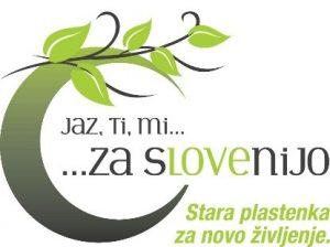 22. 3. 2018 – Zbiranje odpadnih plastenk: Jaz, ti, mi … za Slovenijo