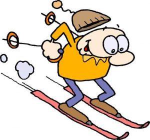 8. 3. 2018 – Zimski športni dan za učence 7., 8. in 9. razreda
