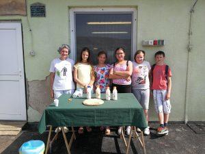 11. 6. 2018 – Obisk EKO kmetije Žgajnar