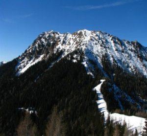 13. 9. 2018 – Planinski izlet za 6., 7. in 8. razred