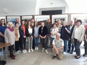 24. 5. 2019 – Vrstniške mediatorke na sprejemu pri županu