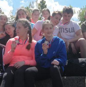 24.5.2019 – Področno prvenstvo v atletiki