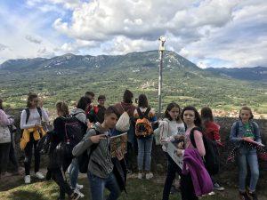 24. 9. 2019: DNU – ekskurzija v Vipavski Križ