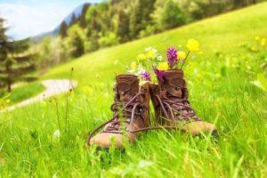 13. 9. 2019 – 5. r: ŠPORTNI DAN: planinski pohod – Planinska gora