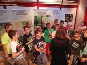 30. 9. 2019: Obisk razstave v ŠC Postojna