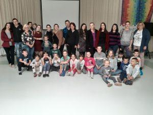 8. in 9. 10. 2019: Srečanje otrok s statusom priseljenca