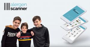 Šol. l. 2019/20: Mladim se dogaja – AlergenScaner