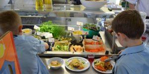 17. 6. 2020 – Anketa o šolski prehrani