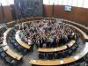 29. 5. 2017 - Tinkara Matičič  v Državnem zboru RS
