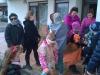 9.2.2016 - Od hiše do hiše po Bukovju