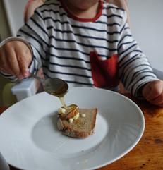20. 11. 2020: Tradicionalni slovenski zajtrk in pomen rednega zajtrkovanja