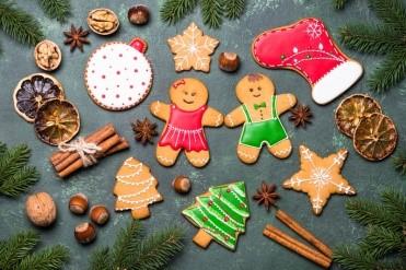 Veseli december s šolsko skupnostjo