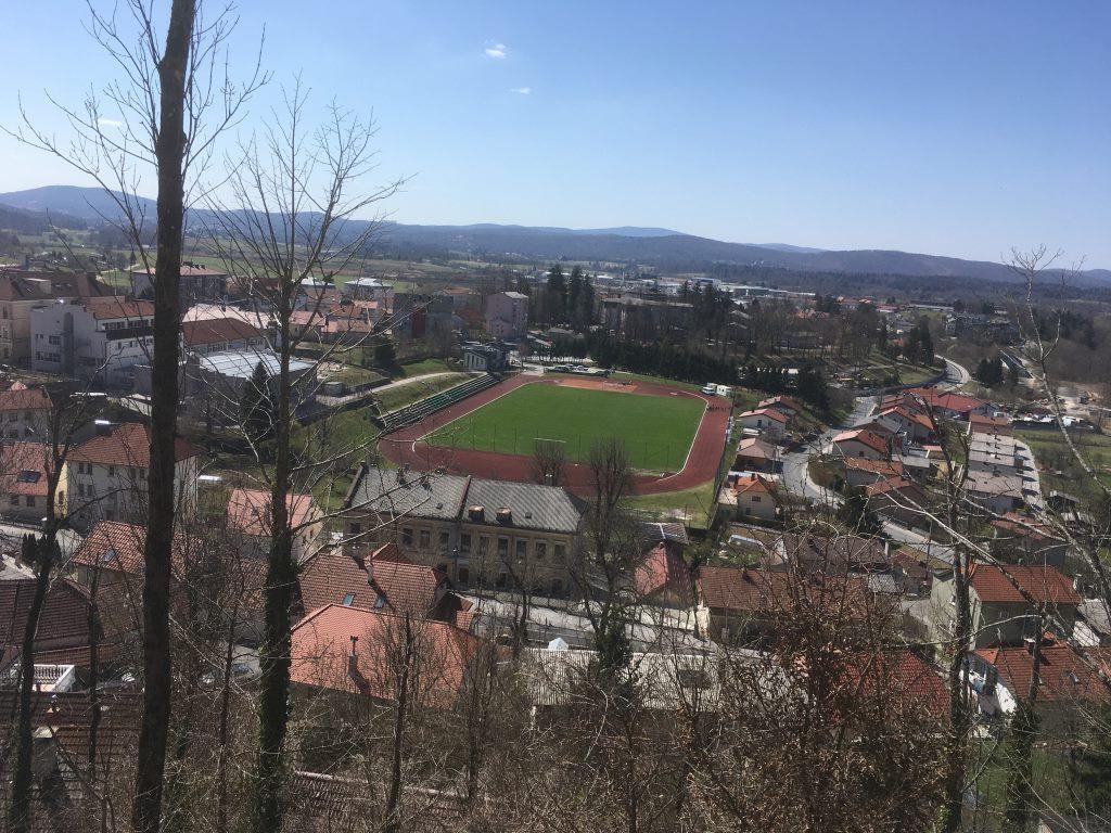 31. 3. 2021: OPB 1. a – Pohod na Sovič