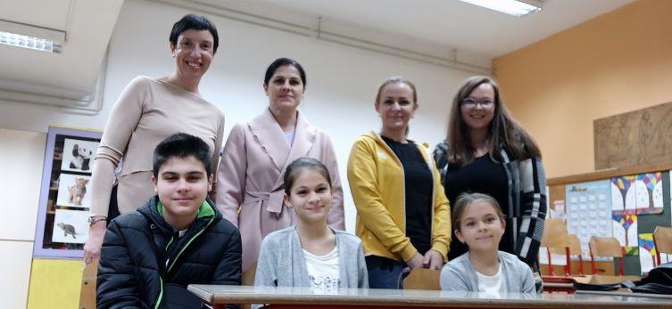 18. 10. in 20. 10. 2021: Srečanje staršev in učencev priseljencev iz drugih držav