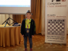16. - 23. 2. 2019: Državno klubsko prvenstvo v šahu